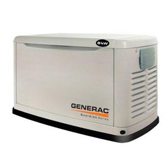 Generac Power System
